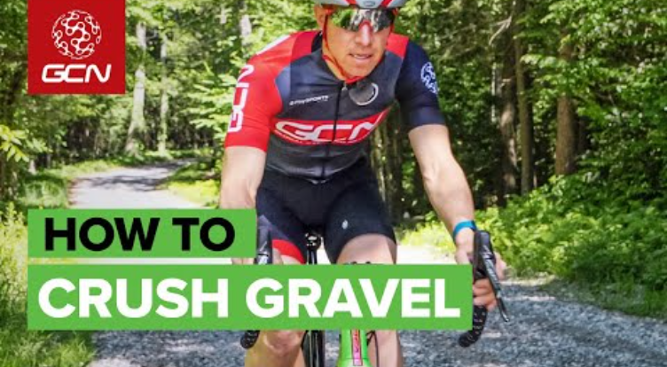 GCN Crush Gravel