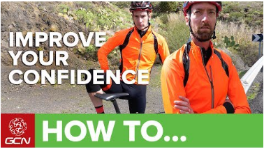 GCN Improve Your Confidence