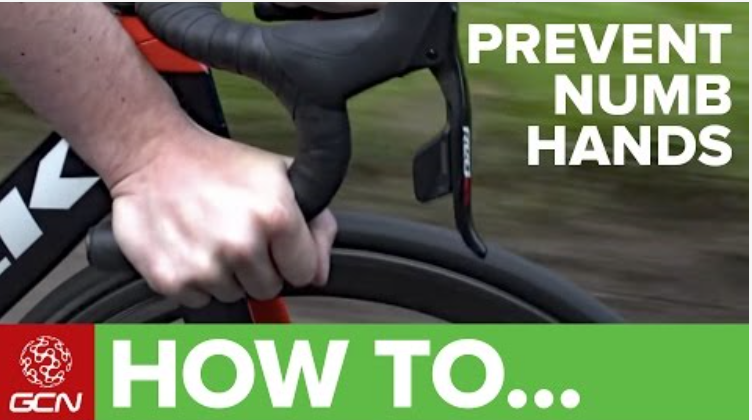 GCN Prevent Numb Hands