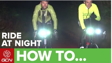 GCN Ride At Night