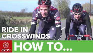 GCN Ride Crosswinds