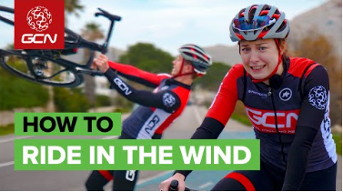 GCN Ride In The Wind