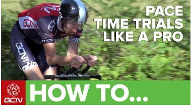 GCN Time Trial Like A Pro