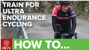 GCN Train For Ultra Endurance Cycling