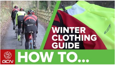 GCN Winter Clothing Guide