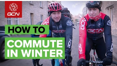 GCN Winter Commute