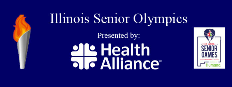 Illinois Senior Games