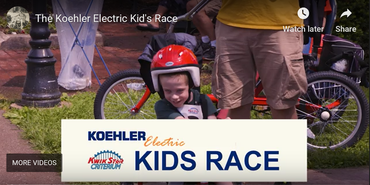 Koehler Kids Race 2019