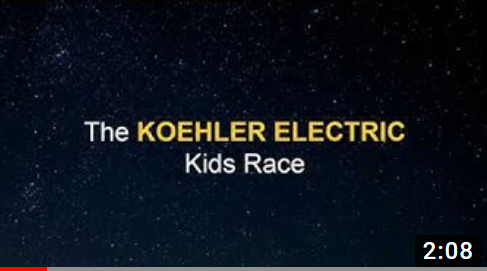 Kolar Kids Bike Race 2018