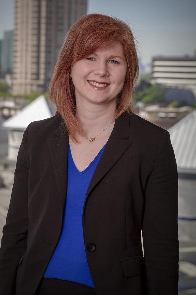 Natalie Lewis, CPA/CFF, CFE, CGMA