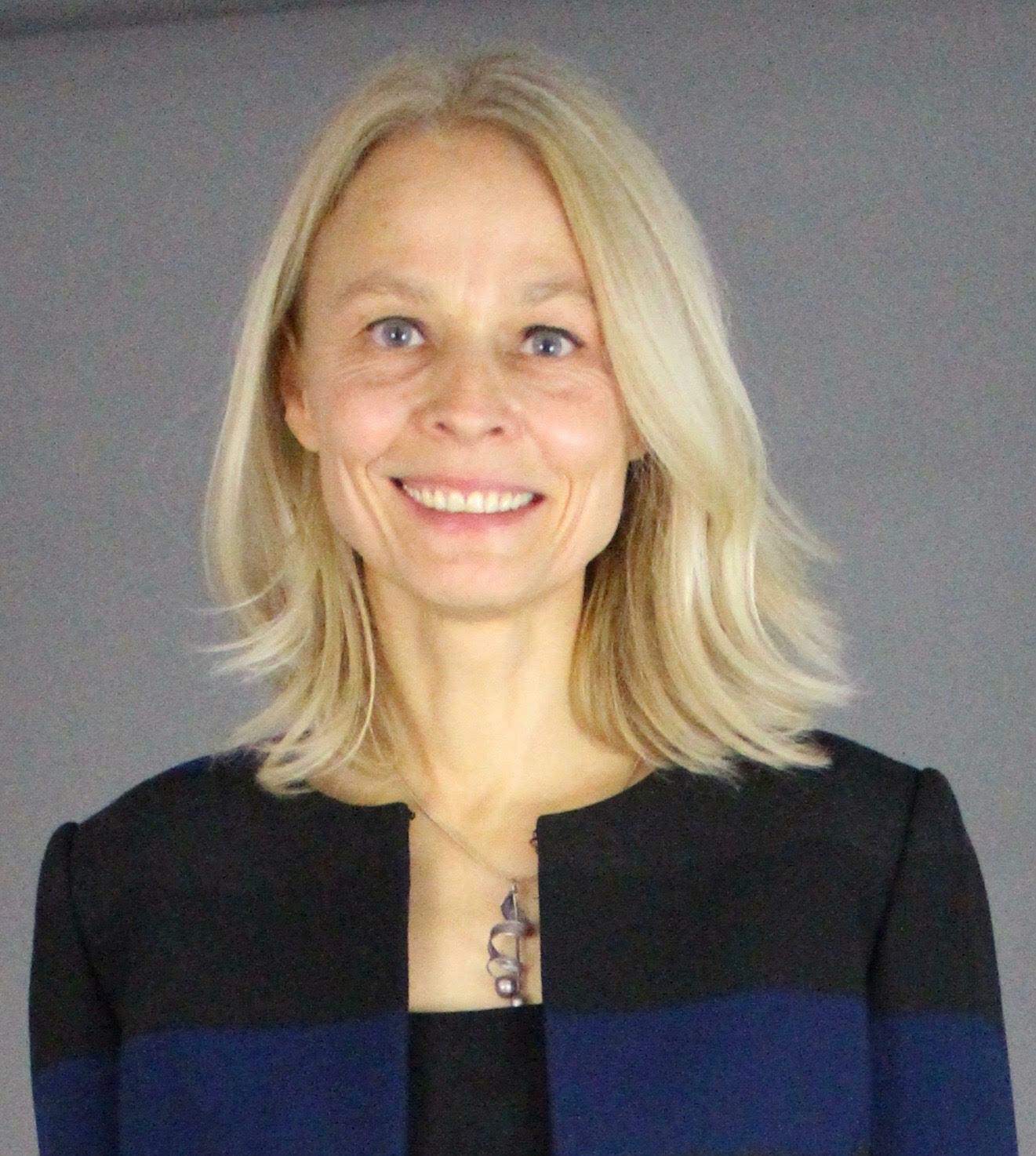 Anja Sassenberg-DeGeorgia