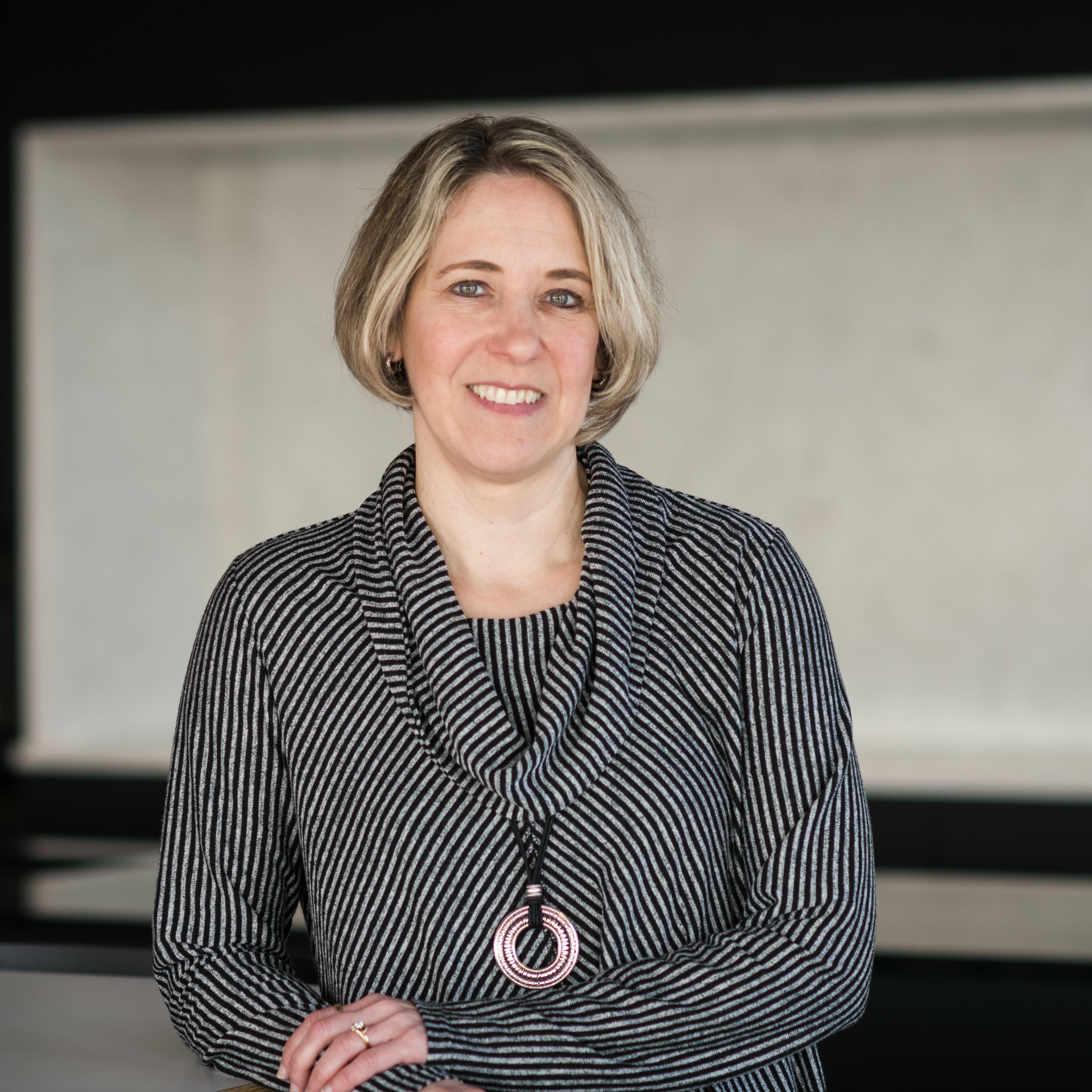Beth Nordstrom