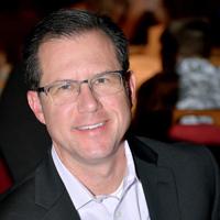 Scott Liles headshot portrait