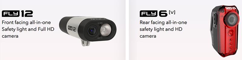 Cycliq Cameras