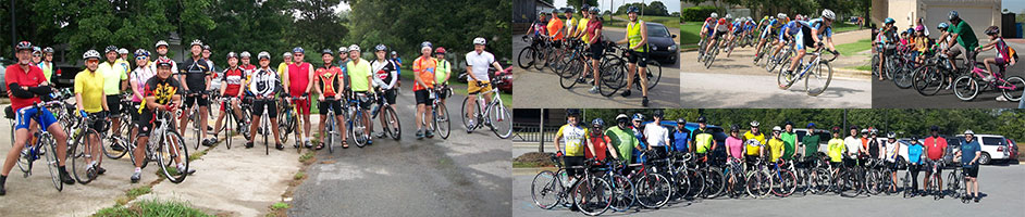 Spring City Cycling Club