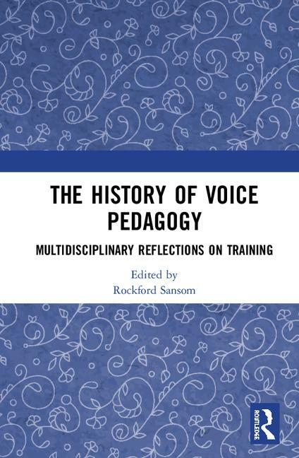 Photo of The History of Voice Pedagogy
