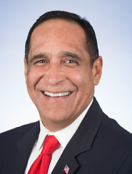 Joe A. Martinez