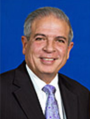 Mayor Thomas Regelado