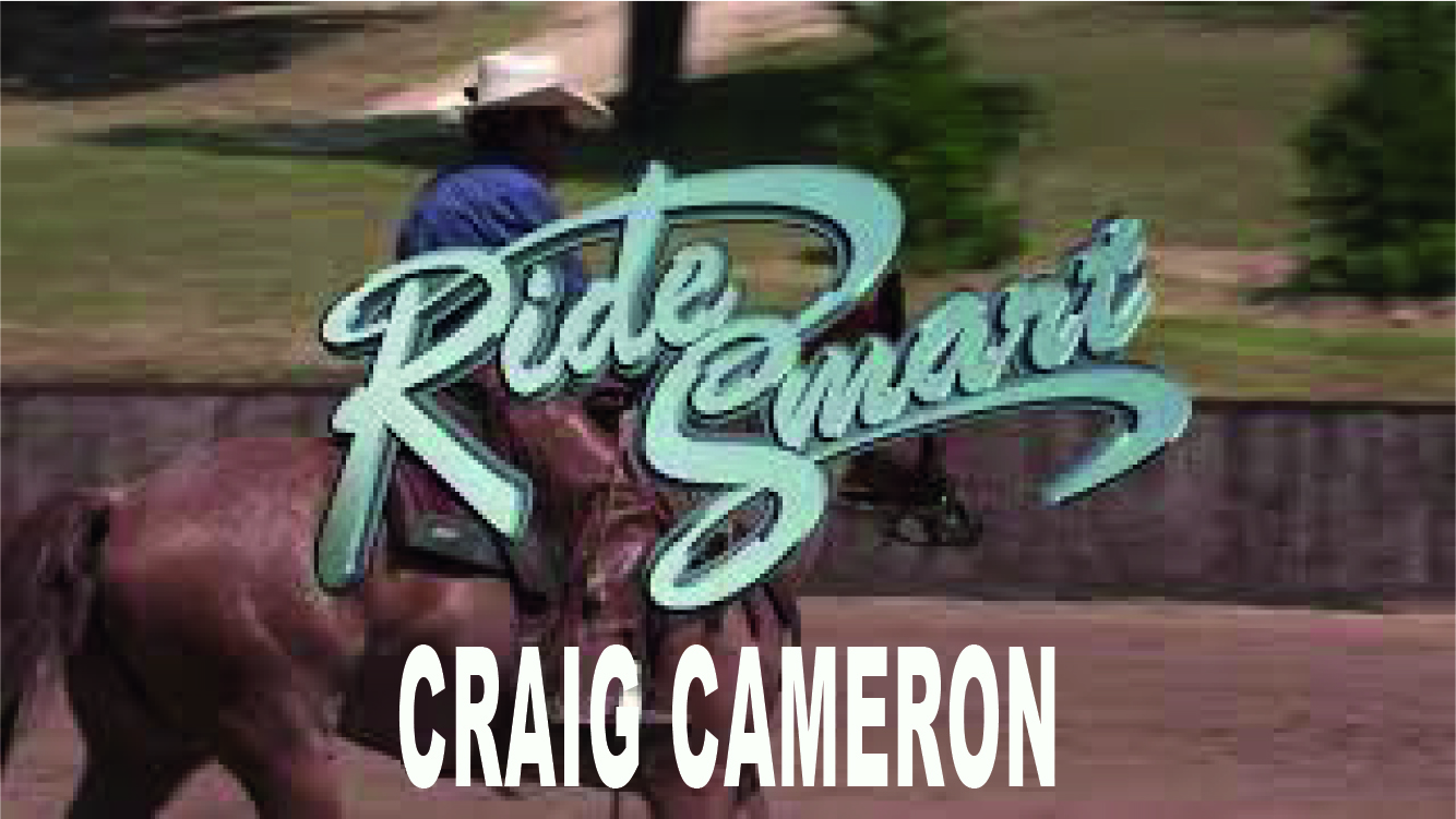 ride smart with craig cameron