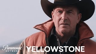 Yellowstone TV