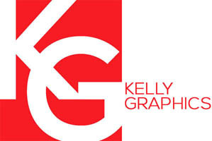 Kelly Graphics logo