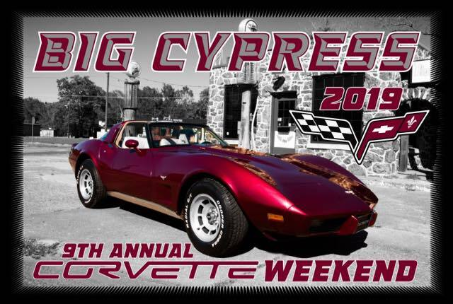 big cypress corvette weekend 19