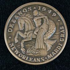 Doubloon - Antique Bronze Theme - click to view details
