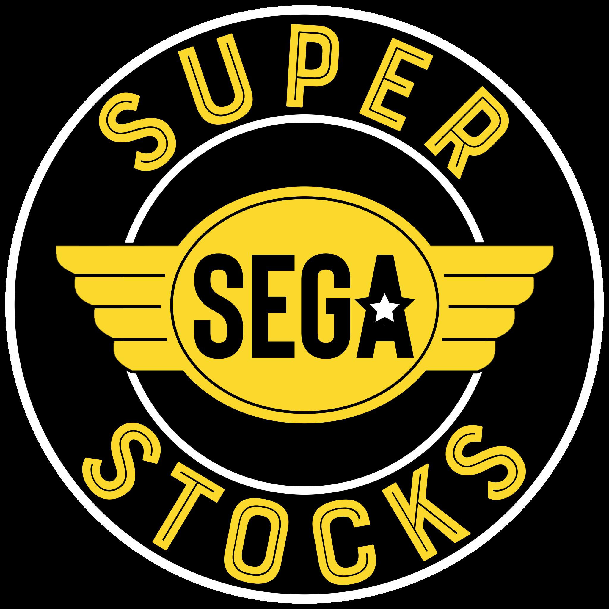SEGA Super Stock