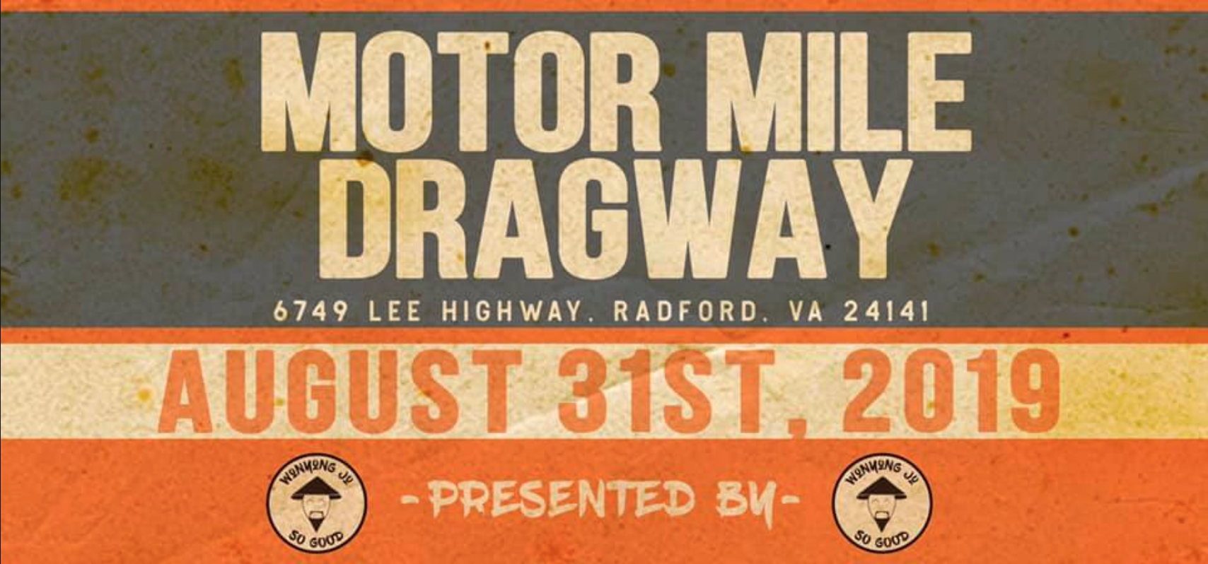 Motor Mile Dragway