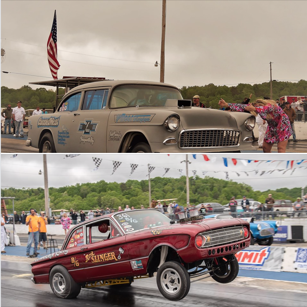 News / Articles - Southeast Gassers Association