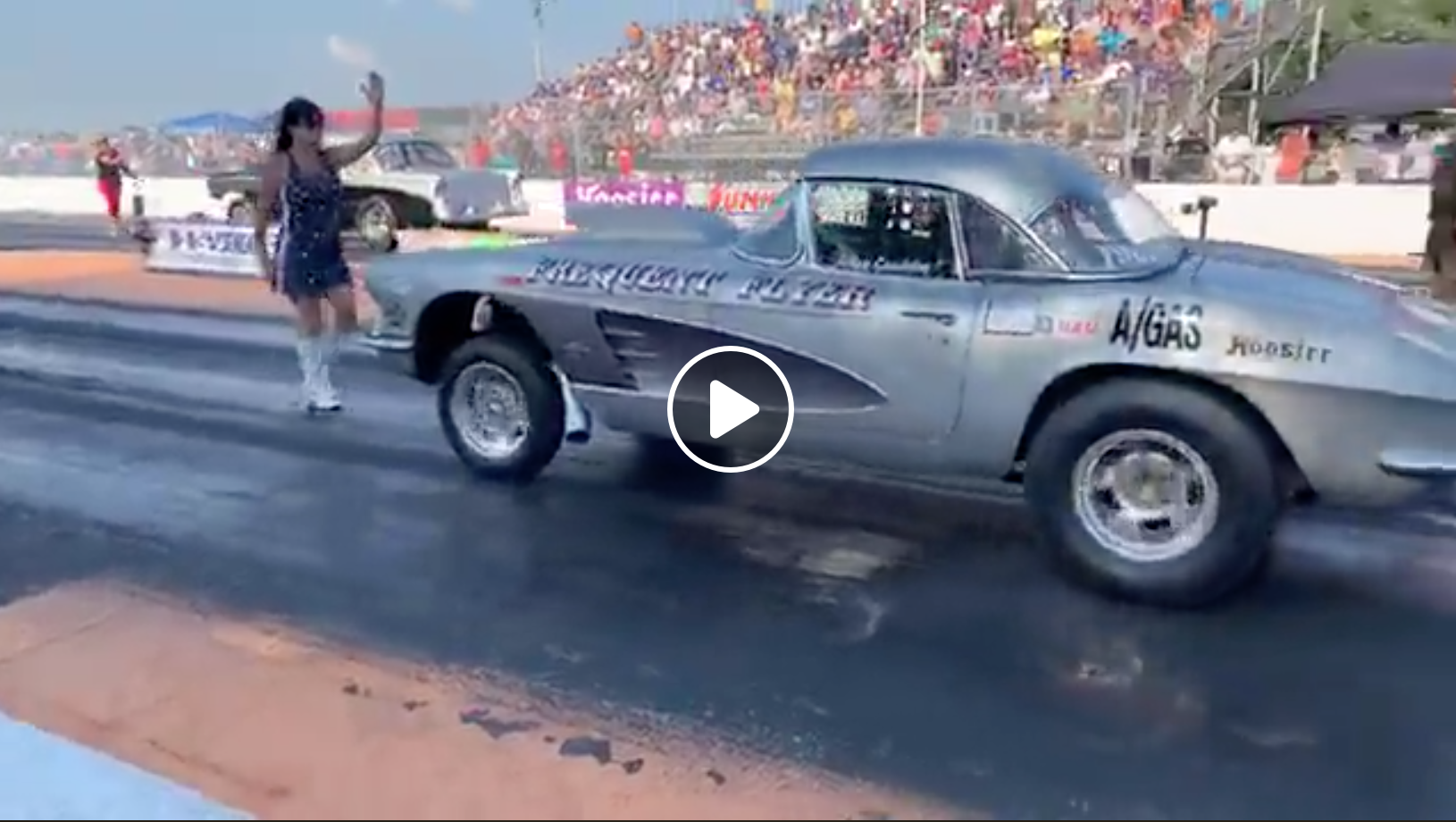 Quain Talk - Southeast Gassers Association