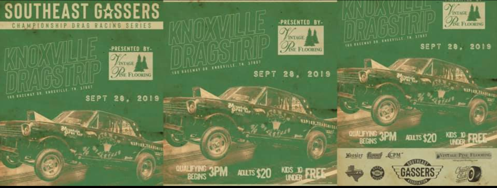 Knoxville Dragway