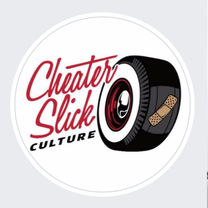 Cheater Slick Culture