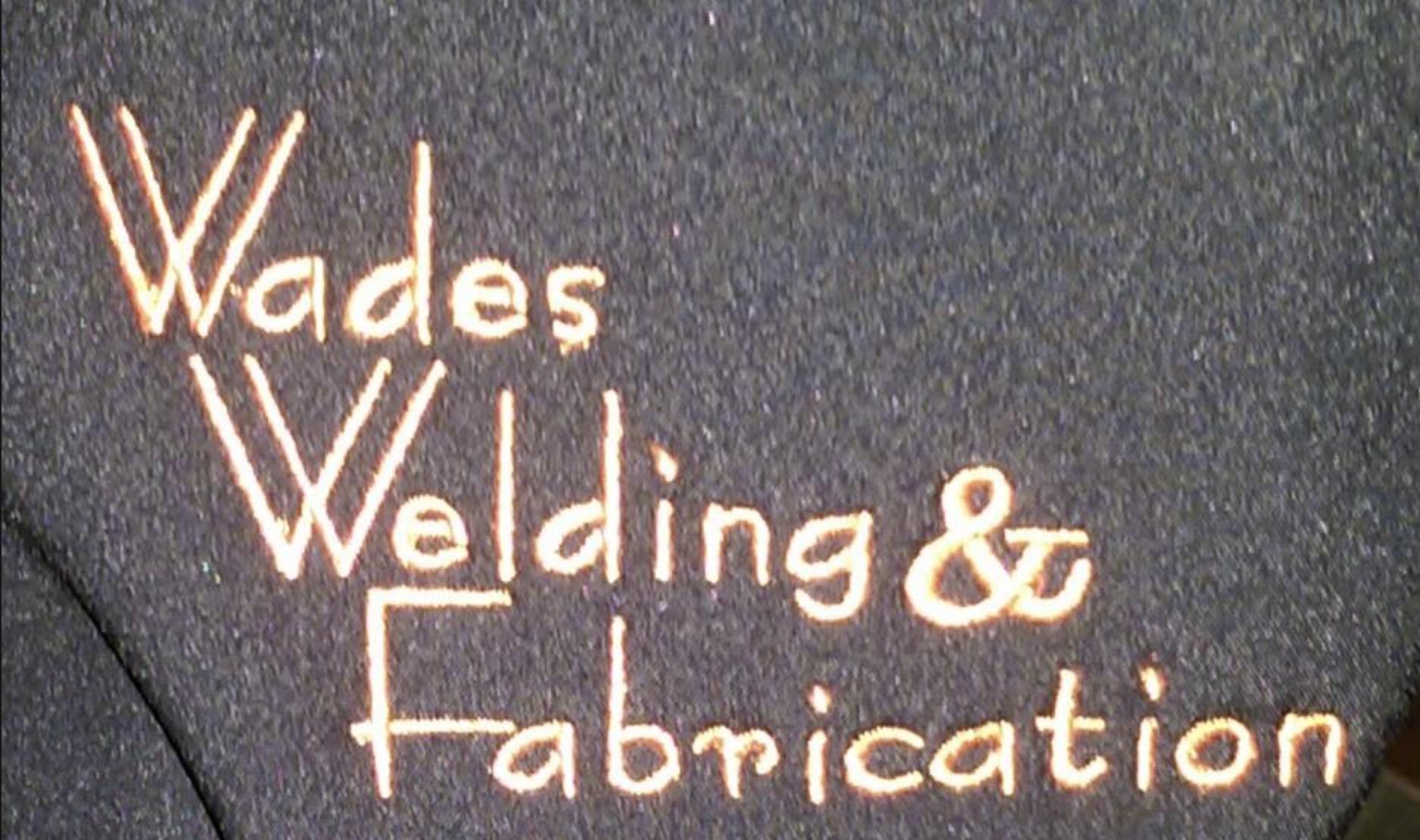 Wades Welding