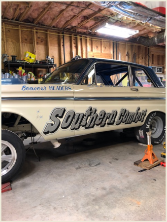 Photo Albums - Southeast Gassers Association