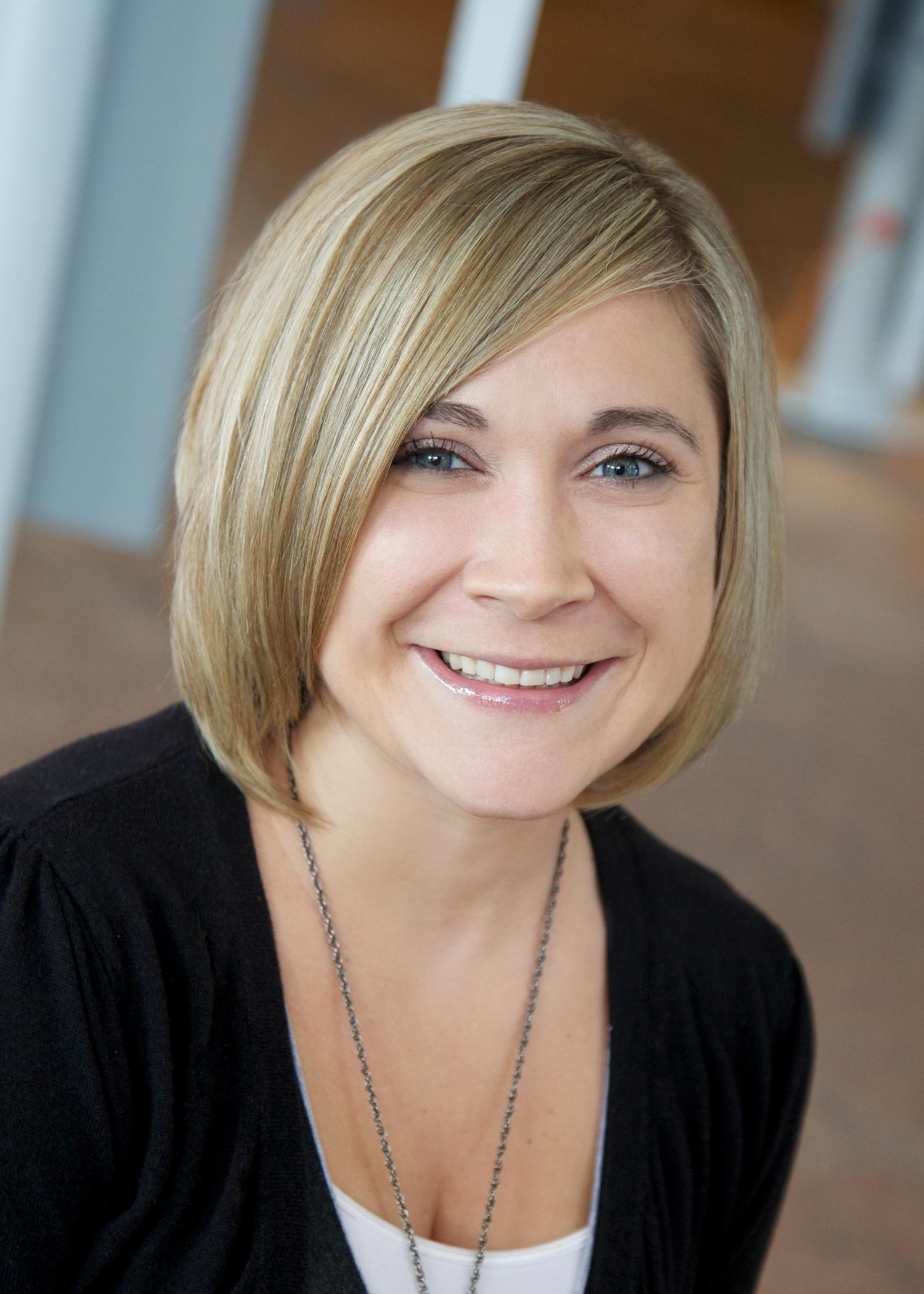 Krista Tillman