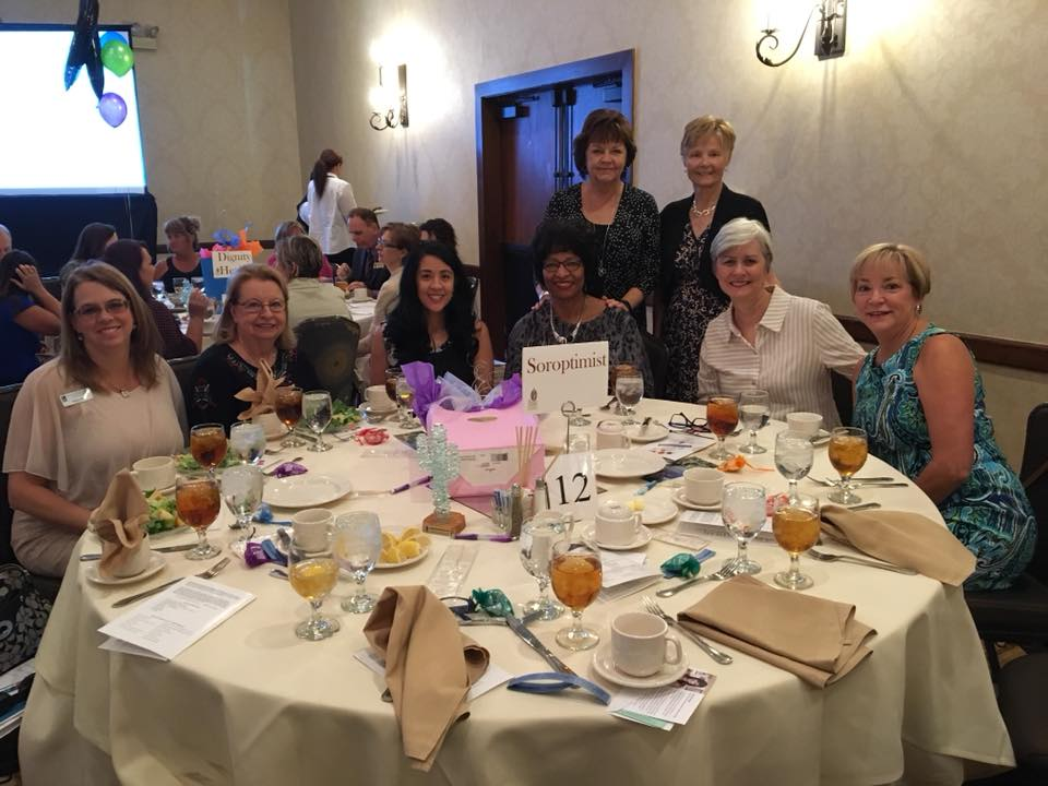 Desert Cancer Foundation Luncheon