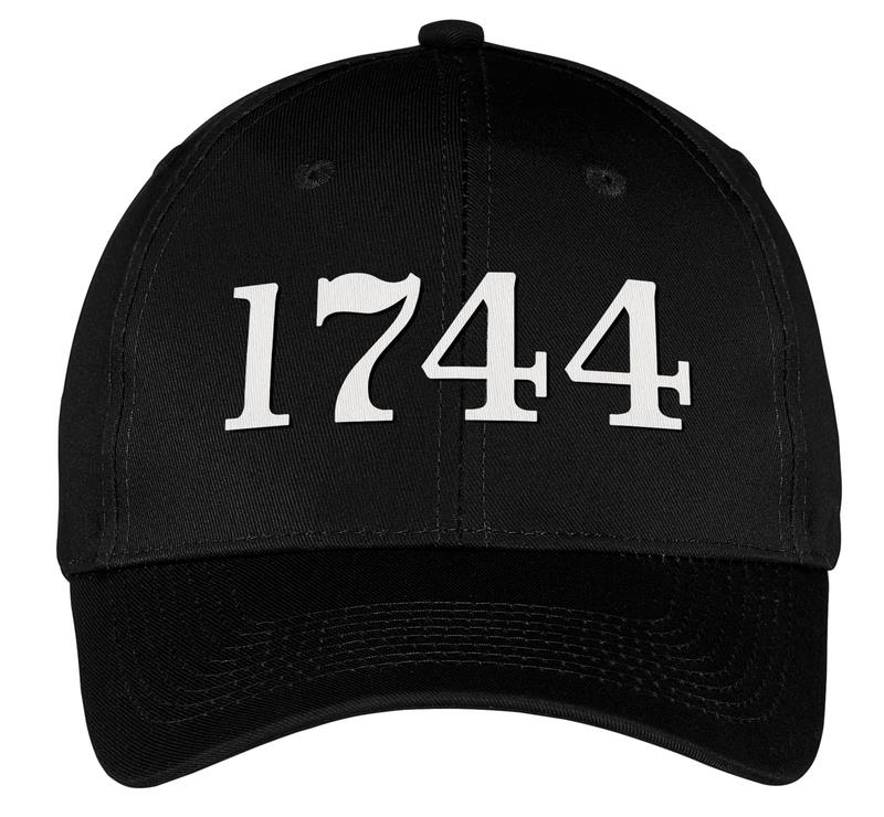 Cap, Black, SP 1744