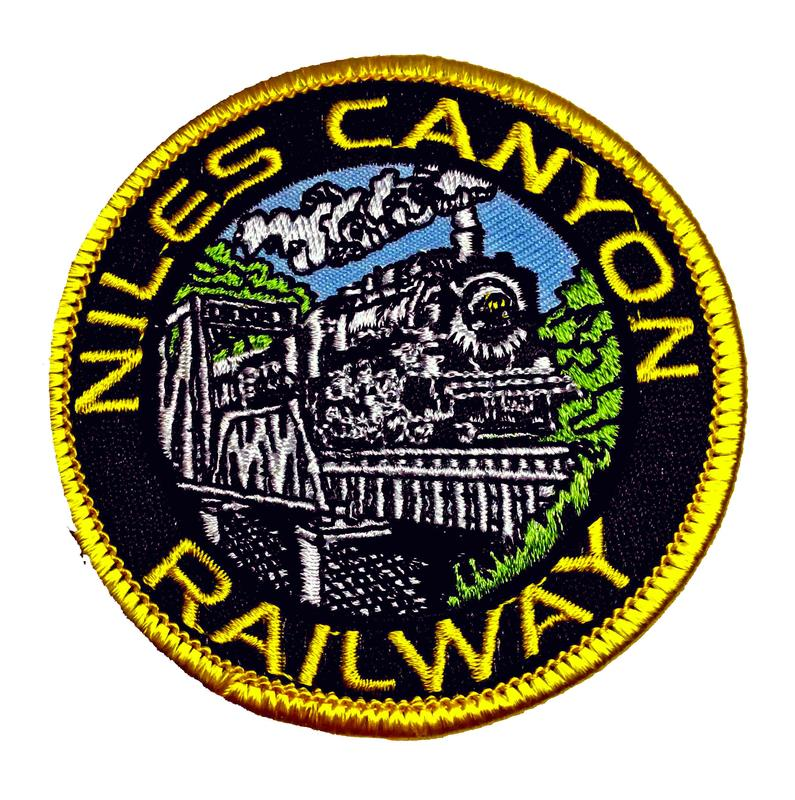 Patch, NCRY Farwell Bridge Logo