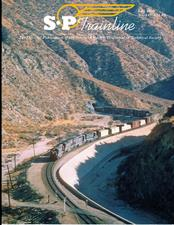 Magazine, SP Trainline - click to view details