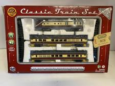 Toy, Classic Train Set, 20-Piece - click to view details