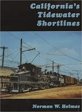 Book, California Tidewater Shortline - click to view details