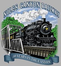 Shirt A, 30 Year's in the Canyon - click to view details