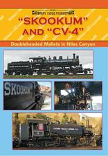 DVD, Skookum and CV-4 - click to view details