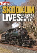 DVD, Skookum Lives - click to view details