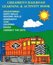 Book, Children's, RR Learning & Activities - click to view details