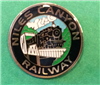 Pin, NCRY Bridge Logo - click to view details