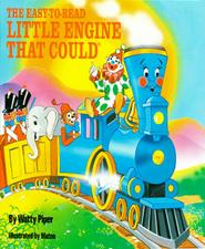Book, Children's, The Little Engine That Could - click to view details