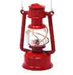Collectible, Pencil Sharpener, Lantern, Red - click to view details