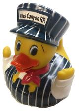 Toy, Rubber Duck logo - click to view details